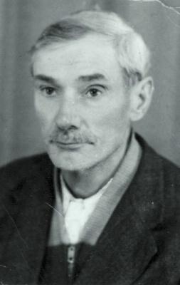 Désiré Willai