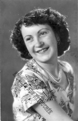 Paulette Willai