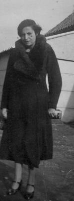 Sylvie Canipel