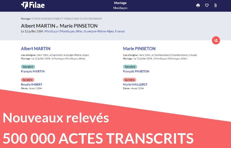 Belgique : 238 000 nouveaux actes relevés
