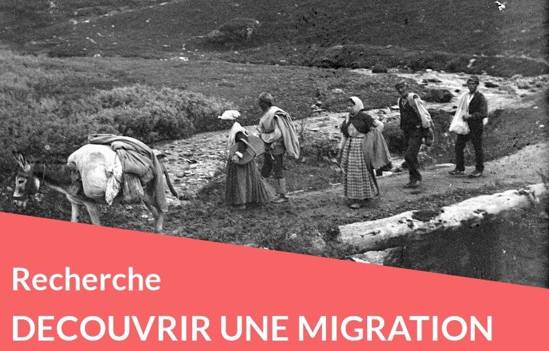 Astuces : Comment découvrir une migration