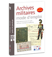 archives militaires mode emploi