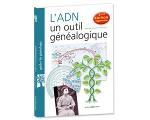 guide adn un outil genealogique 2e edition