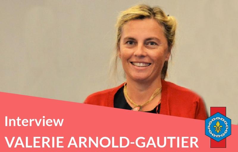 Interview de Valérie Arnold-Gautier présidente de la Fédération Française de Généalogie