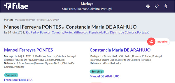 portugal acte