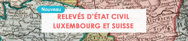 Luxembourg et Suisse