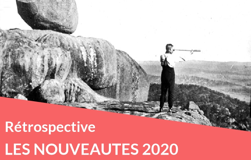 Ce qu'il ne fallait pas rater en 2020