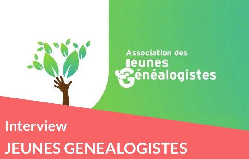 Rencontre avec l'association des jeunes généalogistes